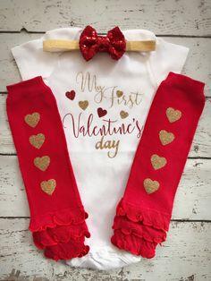 1st Valentineu0027s Day/Valentineu0027s Day Outfit/ Daddyu0027s ...