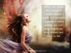 6 Simple Ways to Boost Your Imagination - The Dream Catcher