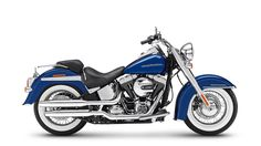 Harley-Davidson� Softail® Deluxe for sale