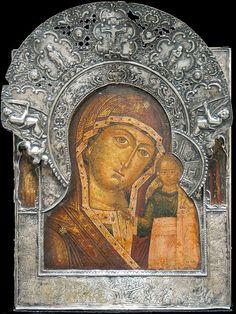 Christian Icon : Photo