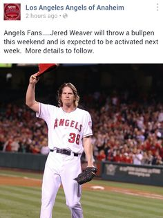 Excited for The Return of Weaver