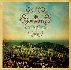 Quero Ser Feliz Também [Ao Vivo] by Natiruts | TrackID™