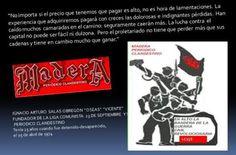 Los sesentas y el movimiento armado en México/La contrarrevolución (Barahúnda/Ké Huelga Radio)