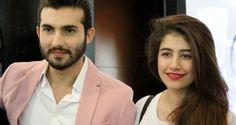 Syra Yousuf & Shehroz Sabzwaris Wedding Pics & Video | Amic News