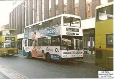 OTBT: Route 27A (3) Bus Route, Busses, Dublin, The Good Place, Transportation, Ireland, Trucks, Coaches, Vehicles