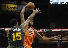 Welcome to Sport Theatre: Durant scores 31 points as Thunder edge Jazz in ov...