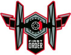 The 1st Order Empire