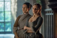 """Official Photos from 'Outlander' Episode 109, """"The Reckoning"""""""