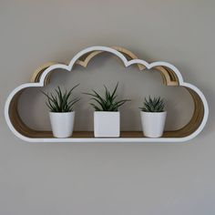 Are you interested in our cloud shelf unit ? With our wooden cloud shelving you need look no further.