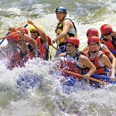 Big Creek Expeditions in Hartford Tennessee