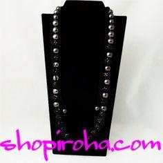 キラキラ輝く シャンバラ・パヴェ・クリスタル・ボール・ネックレス・3連ブレスレット Diamond, Bracelets, Jewelry, Fashion, Moda, Jewlery, Jewerly, Fashion Styles, Schmuck