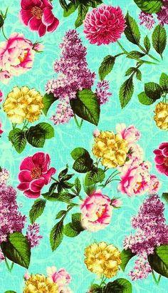 New Bright Wallpaper Iphone Summer Art Prints Ideas Motifs Textiles, Textile Patterns, Textile Prints, Art Prints, Bright Wallpaper, Flower Phone Wallpaper, Wallpaper Backgrounds, Iphone Wallpaper Tropical, Motif Floral
