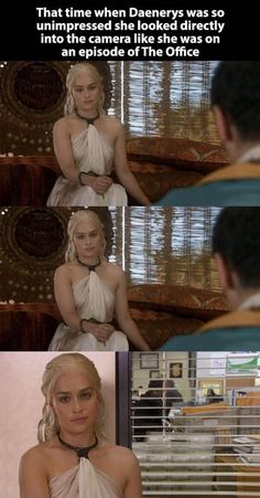 Remember That Time When Daenerys Had Enough