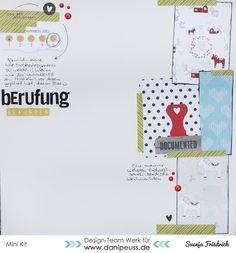 Layout mit dem #dpMaikit16 von Svenja Friedrich für www.danipeuss.de
