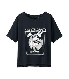 76aab3d42f671 Simple Outfits That Work No Matter Where You Live. Mickey Mouse ...