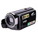 Limited Time Offer on Camcorder Hausbell HDV-5053 FHD Wi-Fi Digital Video Camera.