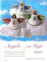 "Gallery.ru / muha-cc - Álbum ""ángeles volumen"""
