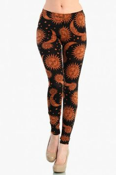 Just have to brag that these are my brand new leggings... Online obsession turned real life!