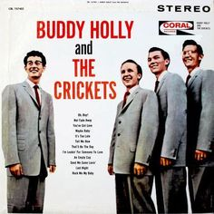 0f32074d574 Buddy holly Buddy Holly Lyrics