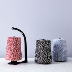 $42 Cast Iron Twine Holder & Baker's Twine on Food52