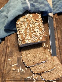 Bread And Pastries, Sourdough Bread, Lchf, Diabetes, Baking, Desserts, Food, Yeast Bread, Tailgate Desserts