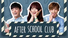 After School Club - 100 episodes Reality/Variety show hosting favorite celebrities for international fans...