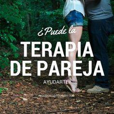 ¿Puede la terapia de pareja ayudarte? | Blog de Psico·Salud. Psicología y nutrición en Tenerife