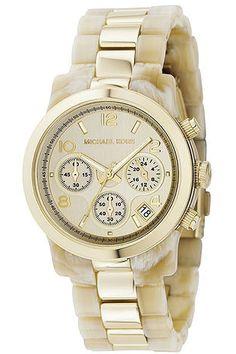 Michael Kors Ladies Watch MK5139  Love it!