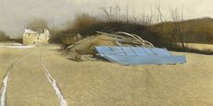 Andrew Newell Wyeth - Auction lot details - Artist auction records