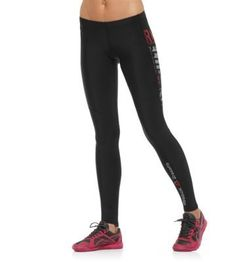 Reebok Women's Reebok CrossFit Every Rep Compression Tight Tights | Official Reebok Store