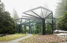 Botanischer Garten, Grüningen – Tuchschmid