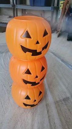 Fall Halloween, Halloween Crafts, Halloween Scene, Halloween Home Decor, Outdoor Halloween, Halloween Pumpkins, Halloween Porch, Fall Crafts, Decor Crafts