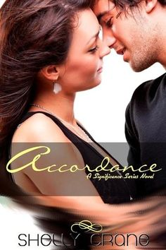 Significance #2 — Accordance by Shelly Crane