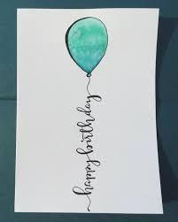 Bildresultat för hand drawn birthday cards doodles