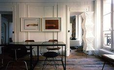 SeeSaw Designs: a tribute to bauhaus in paris.