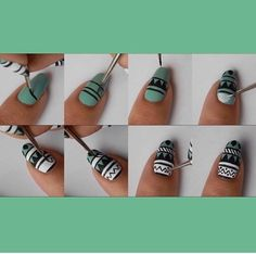 32 Best Nails Images On Pinterest Pretty Nails Cute Nails And