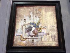 Brand New Prima Craftsman Collection - Scrapbook.com