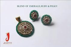#pendal #earrings #indian