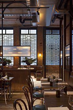 Garden State Hotel Melbourne by Technē Architecture + Interior Design