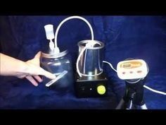 ULTRASONIC MISTING VAPOR POLISHER FOR 3D PRINTED PARTS Maybe something for 3D Printer Chat?