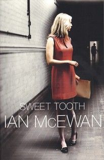 The Reading Experiment: Review - Sweet Tooth by Ian McEwan