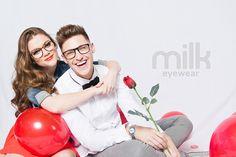 Nontraditional, but Equally Fun Date Ideas  www.milk-eyewear.com  #valentinesday #dateideas