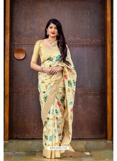 New Banarasi Silk Designer Wedding Saree Indian Bridal Party Wear Festival Sari Women Dresses. offers on top store Patiala Salwar, Banarasi Sarees, Lehenga Choli, Churidar Suits, Fancy Sarees, Party Wear Sarees, Indian Bridal Party, Burberry, Wedding Sarees