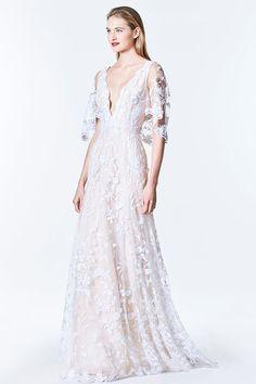As melhores tendências de vestidos de noiva em 2017 - Portal iCasei Casamentos