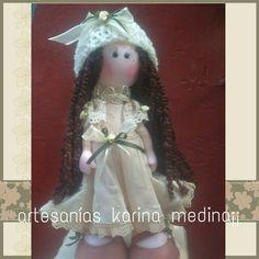 Muñeca romántica !!