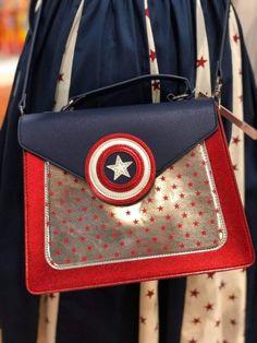 Shopping World, Happy Shopping, Disney Handbags, Captain America Shield, Dapper Day, Shop Till You Drop, Disney Springs, My Favorite Part, Disney Style