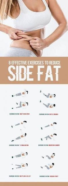 8 Effective Exercises To Reduce Side Fat of Waist - All Just You ., 8 Effective Exercises To Reduce Side Fat of Waist - Weltraum Just You . 8 Effective Exercises To Reduce Side Fat of Waist - Weltraum . Reduce Belly Fat, Reduce Weight, Lose Belly Fat, Lose Weight, Weight Loss, Lower Belly, Lower Abs, Body Fitness, Health Fitness
