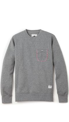 Penfield Upton Sweatshirt