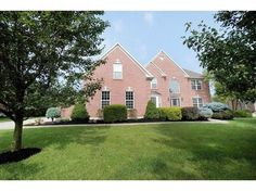6695 Cherry Laurel Drive - Liberty Township