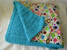 Cobijas tejidas on Pinterest   Blanket Patterns, Blankets and Crochet